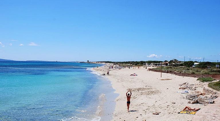 Es Cavallet Ibiza Stranden En Baaien Ibizaxxl Com