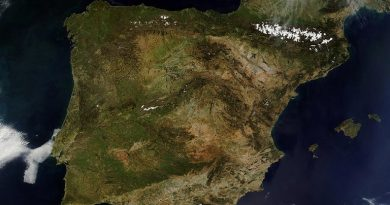 IS maakt plannen voor aanslagen in Spanje