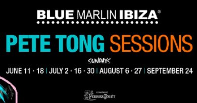 Blue Marlin Ibiza 2017 - Pete Tong Sessions