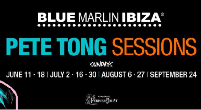 Blue Marlin Ibiza 2017 - Pete Tong Sessions