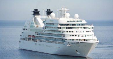 Flinke stijging cruisetoerisme verwacht op Ibiza
