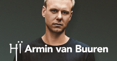 U R with Armin van Buuren in Hï Ibiza