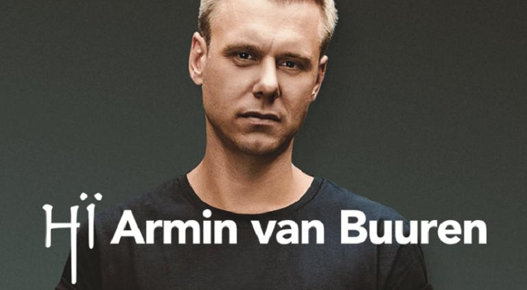 U R with Armin van Buuren in Hï Ibiza
