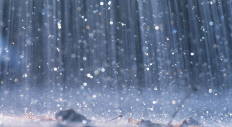 Harde wind en veel regen op Ibiza