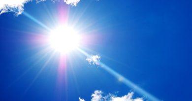 Komend weekend zomerse temperaturen op Ibiza