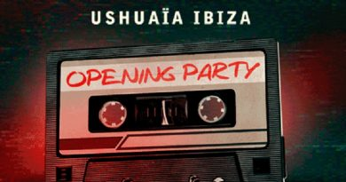 Ushuaïa Ibiza opening party lineup and tickets