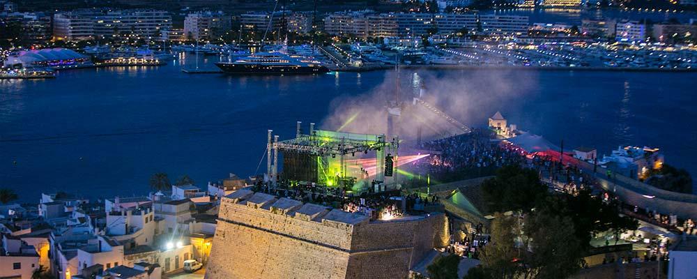 10 years of IMS - International Music Festival Ibiza 2017-1