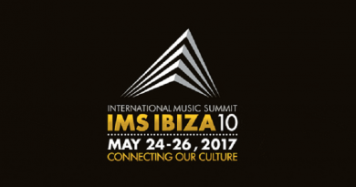 10 years of IMS - International Music Summit Ibiza 2017