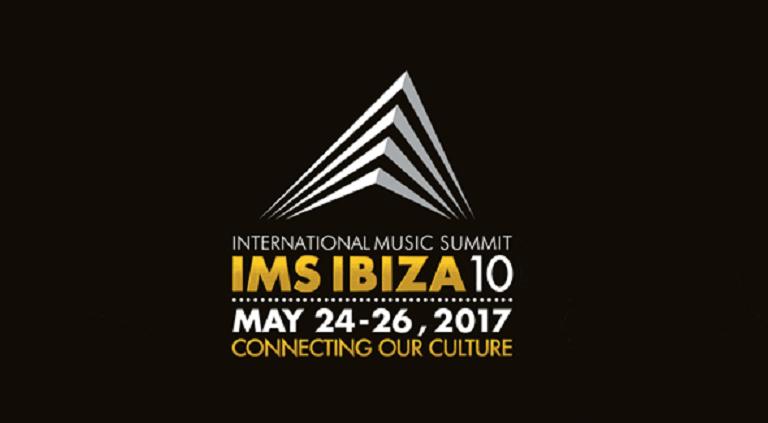 10 years of IMS - International Music Summit Ibiza 2017