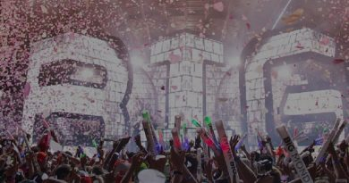 BIG by David Guetta Opening Party 2017