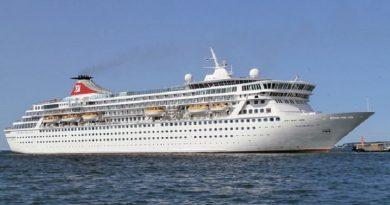 Cruise seizoen Ibiza 2017 geopend