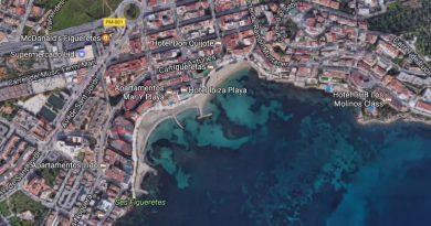 Franse vrouw overleden na ruzie in Figueretes