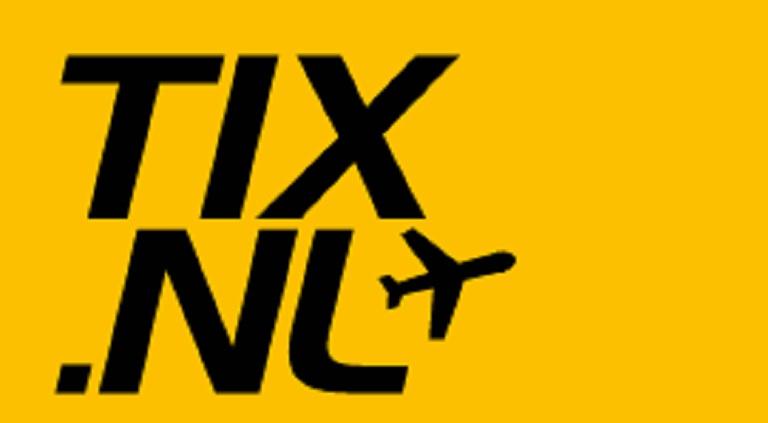 Goedkope vliegtickets van TIX - Alle vluchten vergelijken