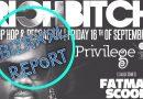 I AM A RICH BITCH - Een geweldige party & een ontmoeting met Fatman Scoop