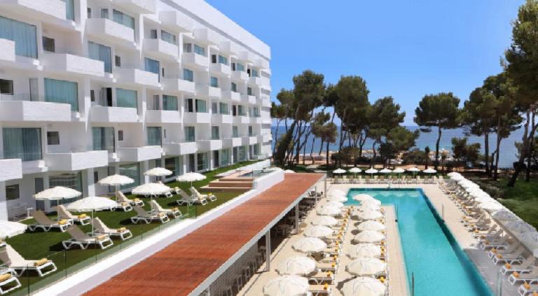 Ibiza 2017 - Zoek en boek een hotel op Ibiza