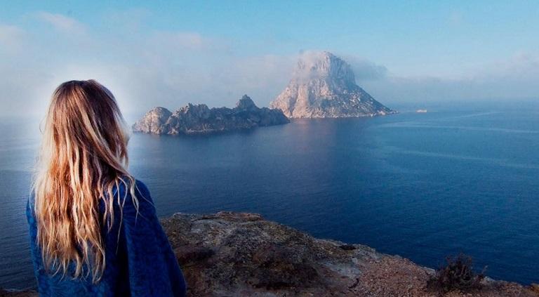 Ik vond mijn droomplek op Ibiza!