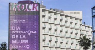 Omzet Palladium Hotel Group stijgt naar 558 miljoen
