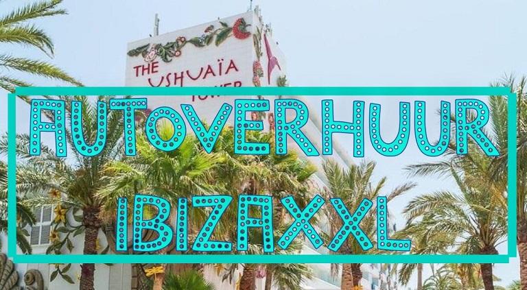 Online je huurauto voor Ibiza 2017 reserveren