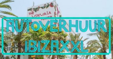 Ibiza Online Auto Verhuur