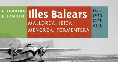 Winactie - Illes Balears: toevluchtsoord voor schrijvers en kunstenaars