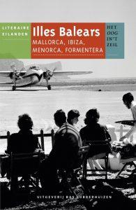 Winactie - Illes Balears - toevluchtsoord voor schrijvers en kunstenaars