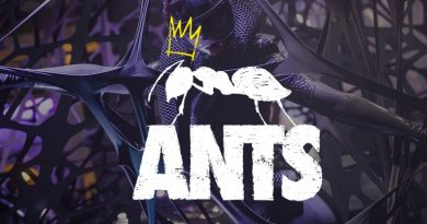 ANTS opening party at Ushuaïa Ibiza Beach Hotel