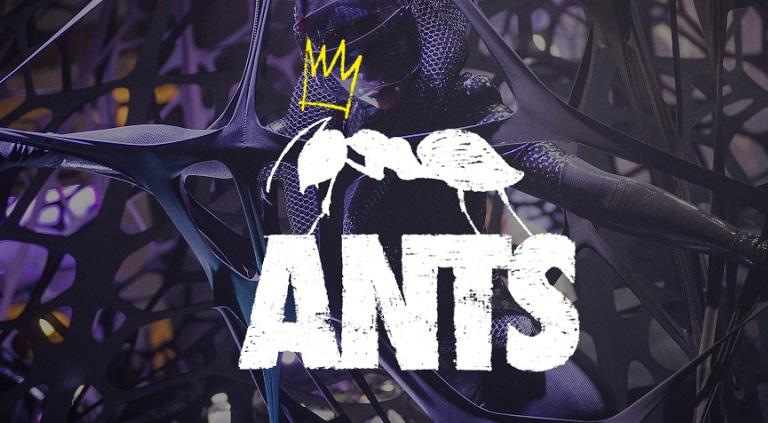 ANTS opening party at Ushuaïa Ibiza Beach Hotel