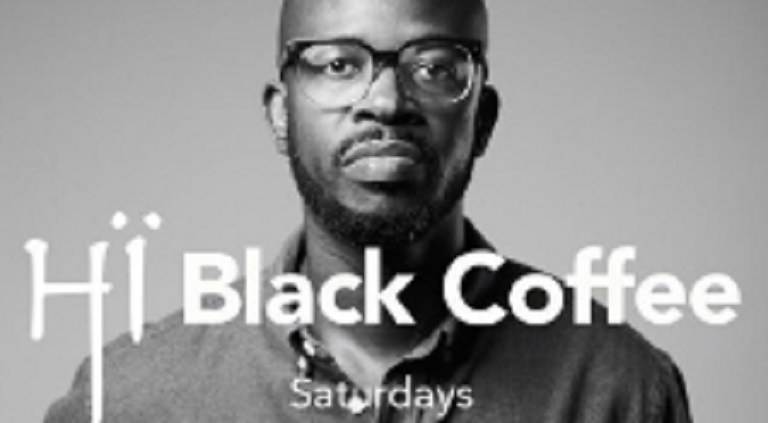 Black Coffee Opening Party - Hï Ibiza