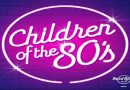 Children of the 80'S opening party