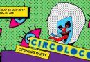 CircoLoco Ibiza 2017 opening party