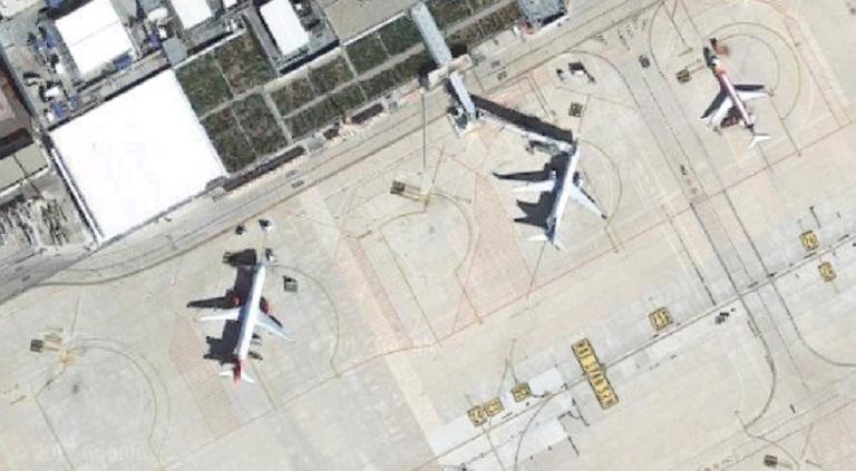 Luchthaven Ibiza verwerkte in 2017 al 950 duizend passagiers