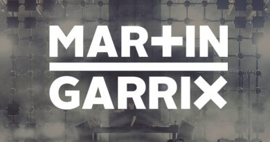 Martin Garrix in Ushuaïa Opening Party 2017