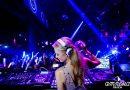 Paris Hilton - Foam and Diamonds 2017