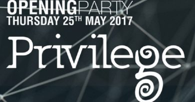 Privilege Ibiza Opening Party 2017