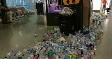 Sluiting dreigt voor luchthaven Ibiza door staking