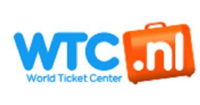 Vind de beste vliegtickets met WTC