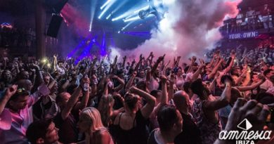 Cream Ibiza 2017 - Every thursday at Amnesia