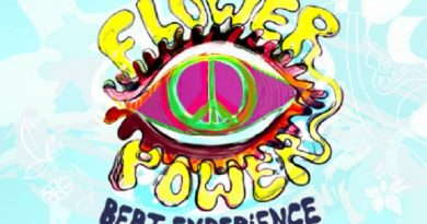 Flower Power Beat Experience Festival