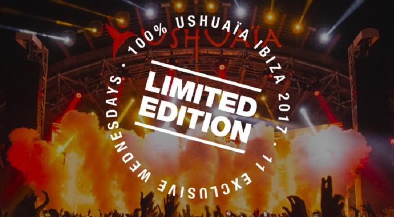 Limited Edition - Major Lazer Soundsystem