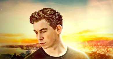 Limited Edition opening party with Hardwell