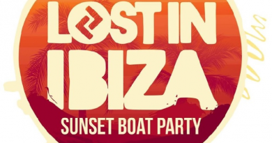 Lost in Ibiza Boat Parties Summer 2017