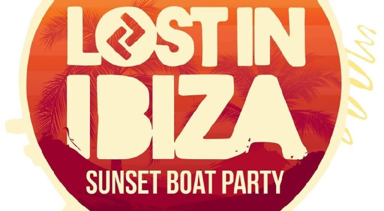 Lost in Ibiza Boat Parties Summer 2017