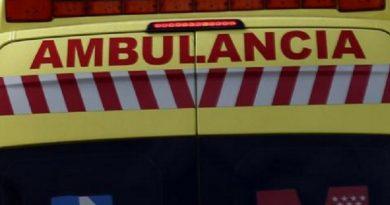 Motorrijder overleden bij verkeersongeluk op Ibiza