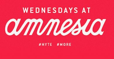 HYTE - Loco Dice Birthday Party - Amnesia Ibiza