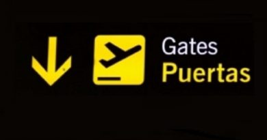 Lange rijen op luchthaven Ibiza door staking