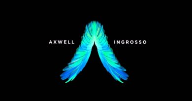 Limited Edition AXWELL & INGROSSO