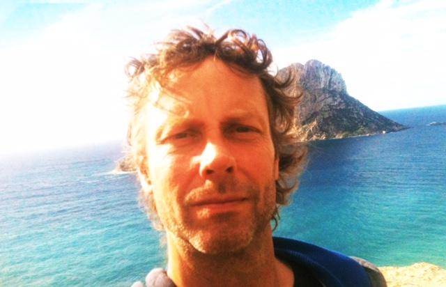 Ik verruilde Nederland voor een finca op Ibiza