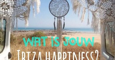 Wat is jouw Ibiza Love, Peace Happiness gevoel1
