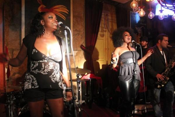 Top 5 entertainment & live muziek op het eiland