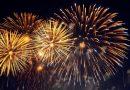 Vanavond groots vuurwerk op Ibiza